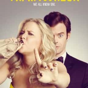 Trainwreck is listed (or ranked) 18 on the list The Best Movies About Dating In Your 30s