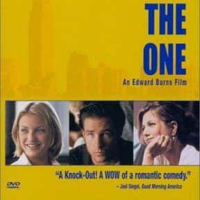 She's the One is listed (or ranked) 19 on the list The Best Movies About Dating In Your 30s