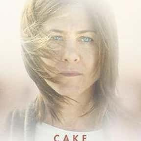 Cake is listed (or ranked) 15 on the list The Very Best Jennifer Aniston Movies
