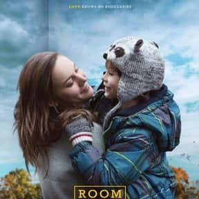 Room is listed (or ranked) 6 on the list The Best Thriller Movies with a Hostage