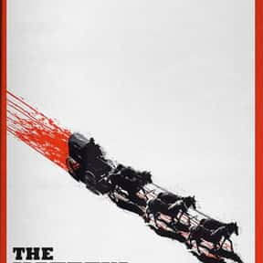 The Hateful Eight is listed (or ranked) 20 on the list The Best Western Movies of the 21st Century