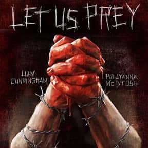Let Us Prey is listed (or ranked) 19 on the list The Best Supernatural Thriller Movies On Shudder