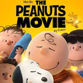 The Peanuts Movie is listed (or ranked) 15 on the list Good Movies for 4-Year-Olds