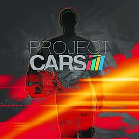 Project CARS is listed (or ranked) 10 on the list The Best PlayStation 4 Simulation Games