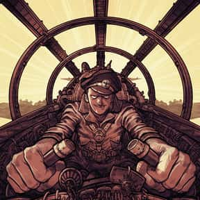 LUFTRAUSERS is listed (or ranked) 23 on the list The All-Time Best PC Arcade Games On Steam