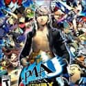 Persona 4 Arena Ultimax is listed (or ranked) 10 on the list The Best Anime Fighting Games of All Time