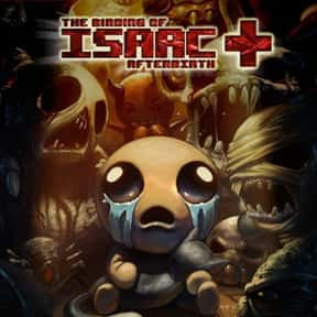 The Binding of Isaac: Afterbir is listed (or ranked) 25 on the list The Best Co-op Games For Nintendo Switch