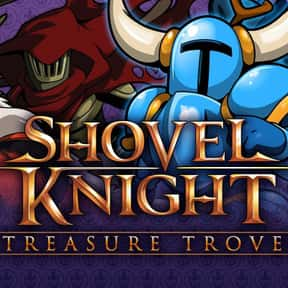Shovel Knight: Treasure Trove is listed (or ranked) 20 on the list The Best Co-op Games For Nintendo Switch