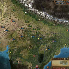 Europa Universalis IV is listed (or ranked) 15 on the list The Best Strategy Games of All Time, Ranked