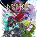 Hyper Light Drifter is listed (or ranked) 20 on the list The Most Popular RPG Video Games Right Now