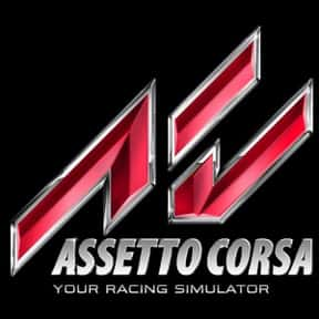 Assetto Corsa is listed (or ranked) 11 on the list The Best PlayStation 4 Simulation Games