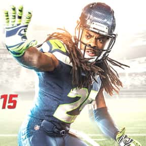Madden NFL 15 is listed (or ranked) 7 on the list The Best Xbox 360 Football Games