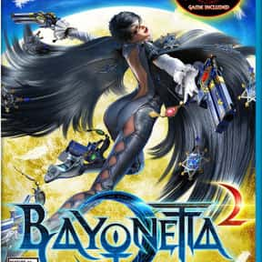 Bayonetta 2 is listed (or ranked) 21 on the list The Best Current Nintendo Switch Games You Can Play Right Now