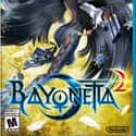 Bayonetta 2 is listed (or ranked) 19 on the list The Most Popular Nintendo Switch Games Right Now