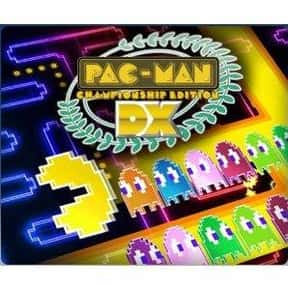 Pac-Man Championship Edition D is listed (or ranked) 15 on the list The Best Xbox 360 Arcade Games