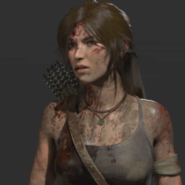 Rise of the Tomb Raider ... is listed (or ranked) 1 on the list The Best Versions Of Lara Croft From 'Tomb Raider'