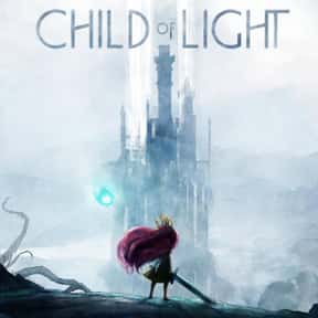 Child of Light is listed (or ranked) 15 on the list The Best Xbox One Games For Girls
