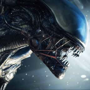 Alien: Isolation is listed (or ranked) 9 on the list The Scariest Video Games of All Time