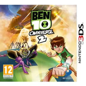 Ben 10: Omniverse 2 is listed (or ranked) 14 on the list The Best Wii U Fighting Games