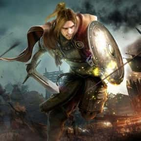 Black Desert Online is listed (or ranked) 14 on the list The Most Popular MMORPG Video Games Right Now