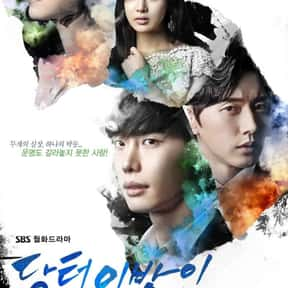 Doctor Stranger is listed (or ranked) 5 on the list The Best Medical KDramas Of All Time