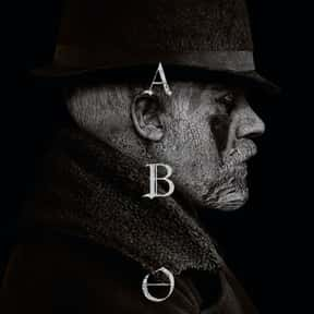 Taboo is listed (or ranked) 7 on the list The Best Current TV Shows No One Is Watching