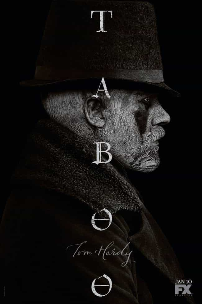 Taboo is listed (or ranked) 1 on the list What to Watch If You Love Peaky Blinders
