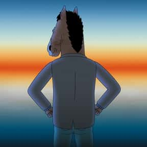 BoJack Horseman is listed (or ranked) 9 on the list The Best Current Animated Series