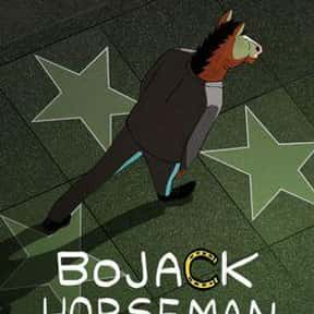 Bojack Horseman is listed (or ranked) 18 on the list The Funniest Shows Streaming on Netflix