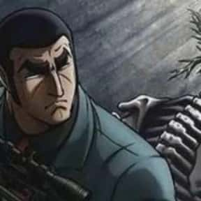 Golgo 13 is listed (or ranked) 19 on the list The Best Anime Like Gangsta