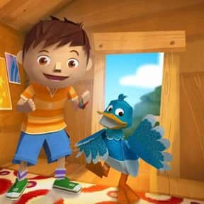 Zack and Quack is listed (or ranked) 7 on the list The Most Annoying Kids Shows Currently On TV