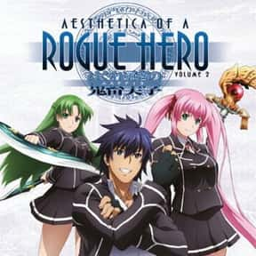 Aesthetica of a Rogue Hero is listed (or ranked) 6 on the list The Best Anime Like Kaze No Stigma