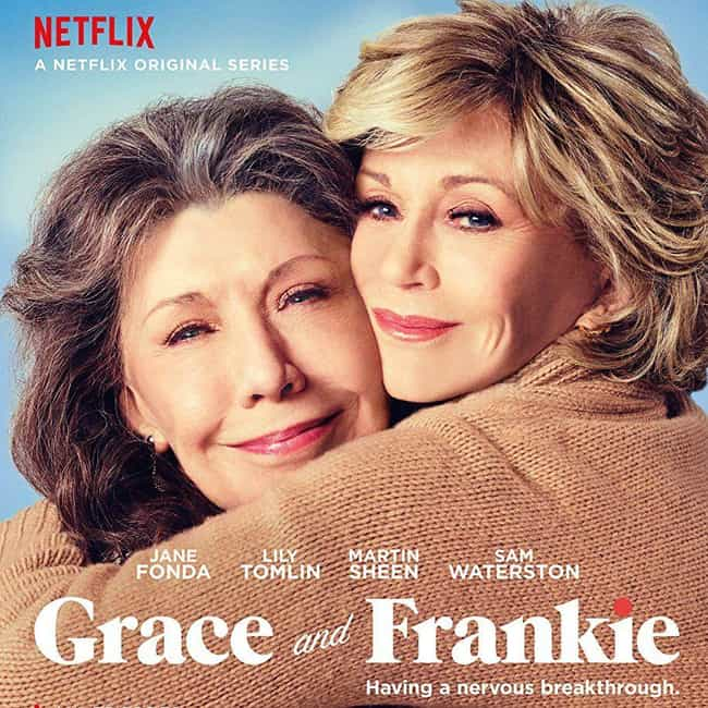 Grace and Frankie is listed (or ranked) 2 on the list What to Watch If You Love Kimmy Schmidt