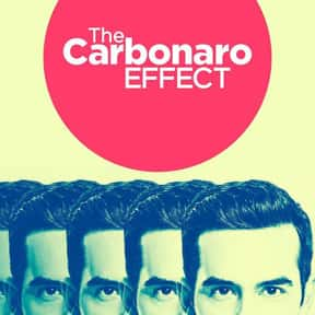 The Carbonaro Effect is listed (or ranked) 10 on the list Surprise! It's The Best Hidden Camera Reality Shows
