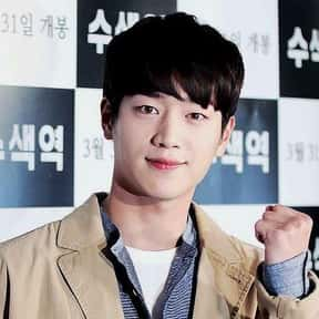 Seo Kang-joon is listed (or ranked) 25 on the list The Best K-Drama Actors Of All Time