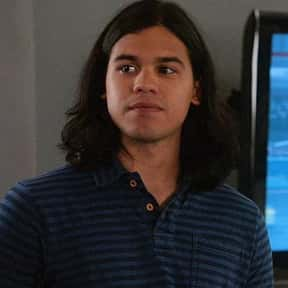 Carlos Valdes is listed (or ranked) 17 on the list Famous Taurus Male Celebrities