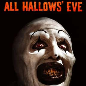 All Hallows' Eve is listed (or ranked) 25 on the list The Best Horror Movies That Take Place On Halloween