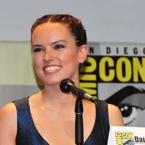 Daisy Ridley is listed (or ranked) 19 on the list The Most Beautiful Young Actresses Under 30