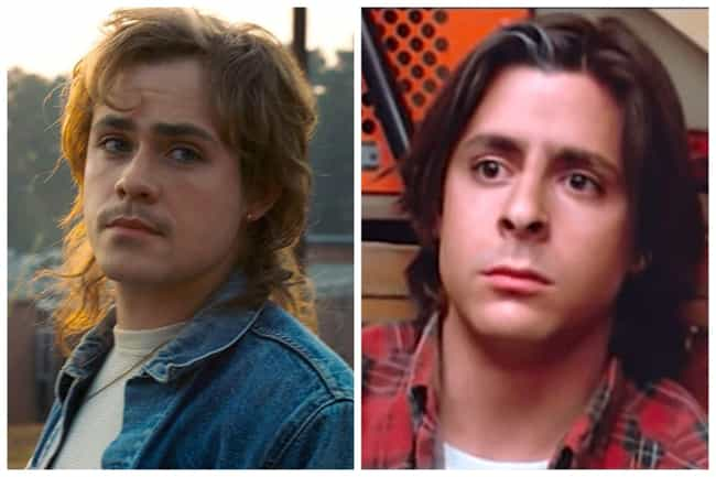 Dacre Montgomery is listed (or ranked) 4 on the list Who Would Star In 'The Breakfast Club' If It Were Made Today?
