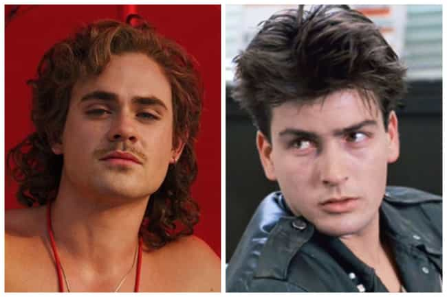Dacre Montgomery is listed (or ranked) 4 on the list Who Would Star In 'Ferris Bueller's Day Off' If It Were Made Today?