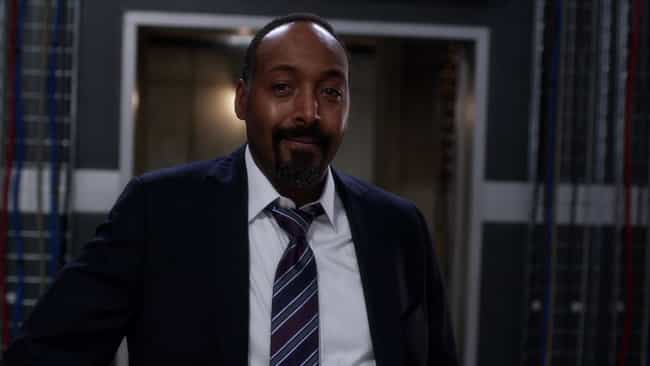 Detective Joe West is listed (or ranked) 4 on the list The Best Characters On 'The Flash'