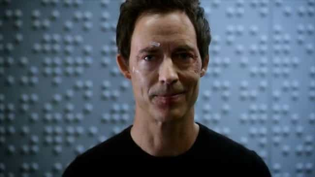 Harrison Wells is listed (or ranked) 3 on the list The Best Characters On 'The Flash'
