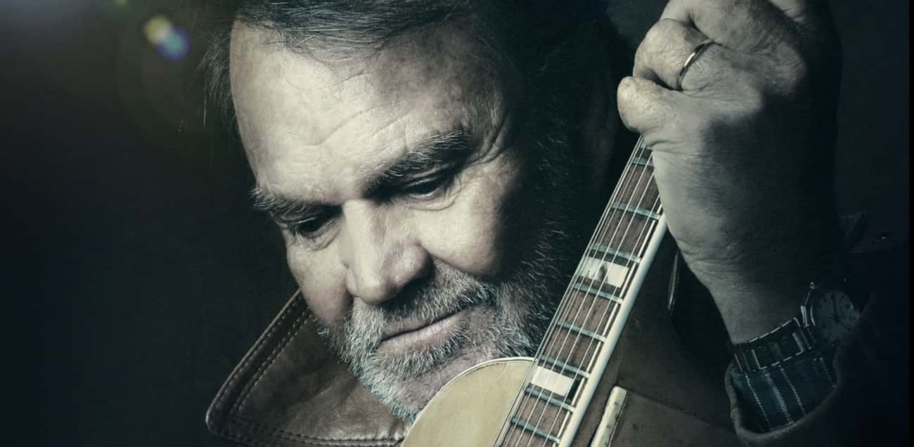 Glen Campbell: I'll Be Me is listed (or ranked) 1 on the list 13 Of The Most Underrated Music Documentaries Of The 2010s