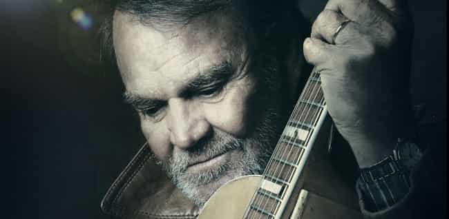 Glen Campbell: I'll Be M... is listed (or ranked) 1 on the list 13 Of The Most Underrated Music Documentaries Of The 2010s