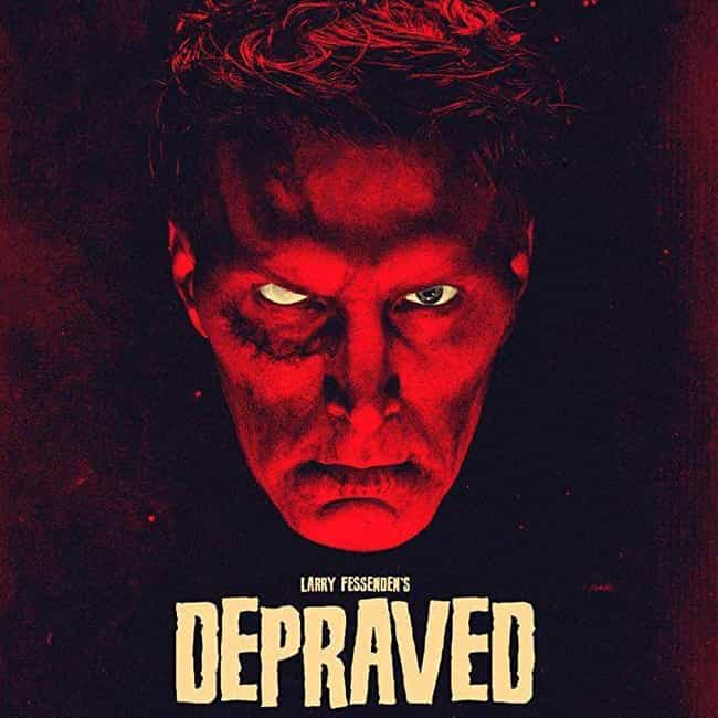 Depraved is listed (or ranked) 2 on the list IFC Films Movies List