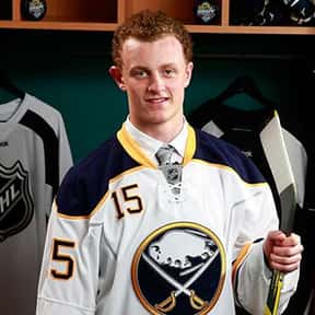 Jack Eichel is listed (or ranked) 11 on the list Who Will Win The 2020 Hart Memorial Trophy?