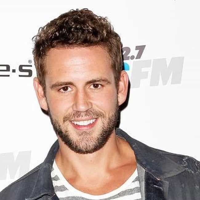 Nick Viall is listed (or ranked) 1 on the list 28 Famous People from Huge Families
