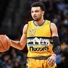 Jamal Murray is listed (or ranked) 19 on the list The Top 100+ NBA Players Today
