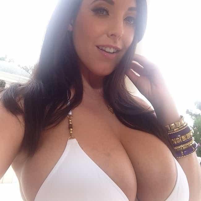 The Hottest Brunette Milf Porn Stars