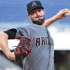 Robbie Ray is listed (or ranked) 21 on the list The Greatest Arizona Diamondbacks of All Time